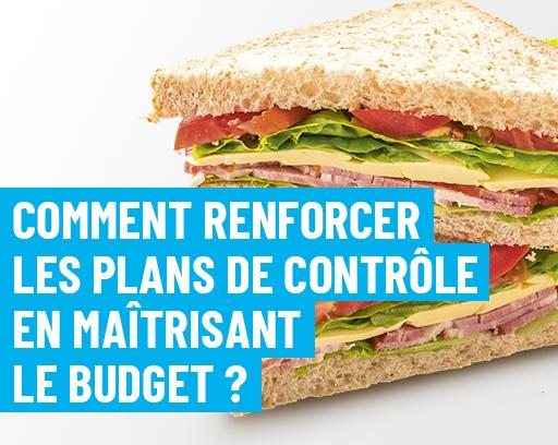 Comment renforcer les plans de contrôle en maîtrisant le budget ?