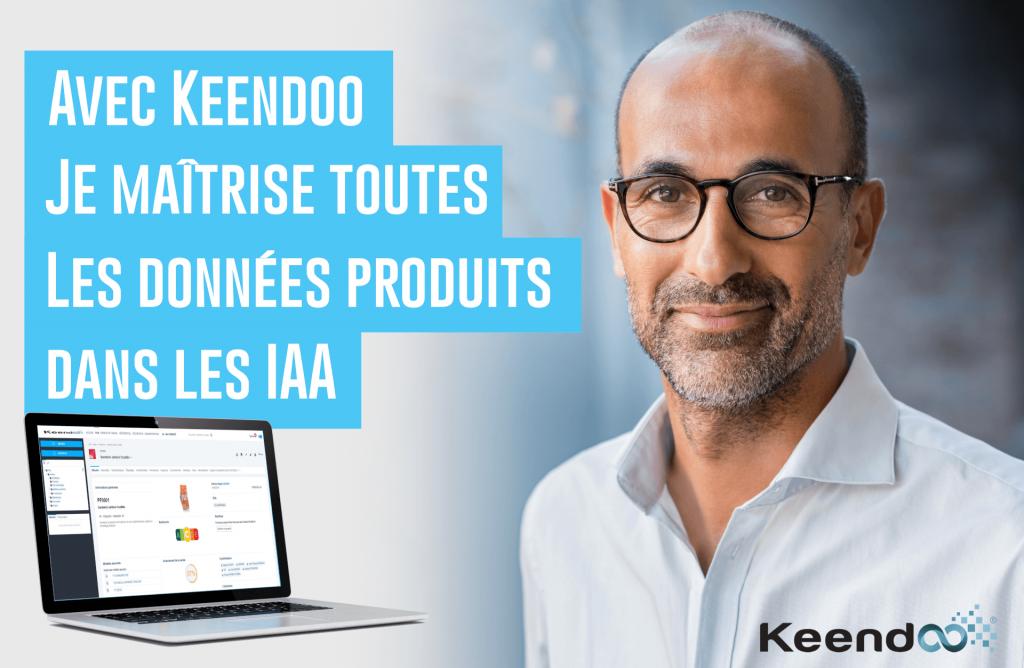 Data management produit des IAA
