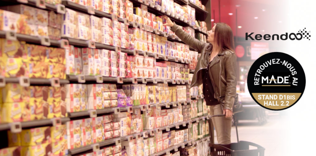 MADE Paris 2020 : Retrouvez Keendoo au Village-Ingrédients