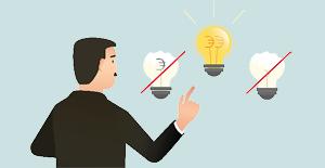 Sélectionner, prioriser les projets produits dans les IAA