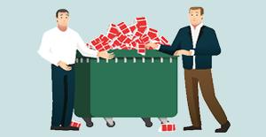 Sécuriser les données packaging dans les iAA